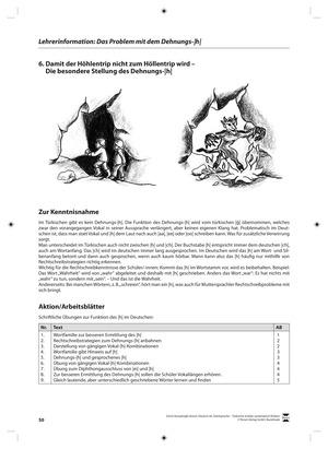 """<b>Das Problem mit dem Dehnungs- """"h"""":<br> Lehrerinformationen, Arbeitsblätter und Lösungen</b><br> Deutsch • Hauptschule • 5. - 6. Klasse<br> 8 Seiten • Persen Verlag"""