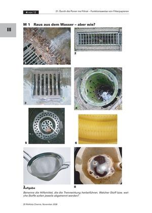 Die Funktionsweise von Filterpapier: richtiges Filtrieren und unterschiedliche Filterpapiere