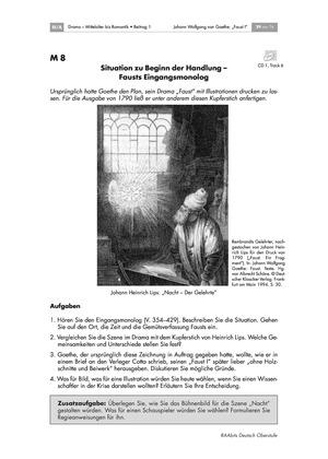 Johann Wolfgang von Goethe -