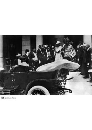 Bildmaterial Geschichte: Erster Weltkrieg