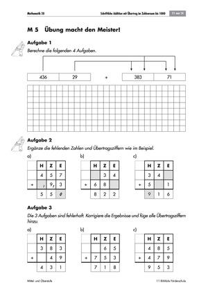 mathematik f rderschule mathe unterrichtsmaterial zum downloaden. Black Bedroom Furniture Sets. Home Design Ideas