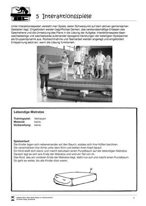 hochwertige arbeitsbl tter f r sport theorie. Black Bedroom Furniture Sets. Home Design Ideas